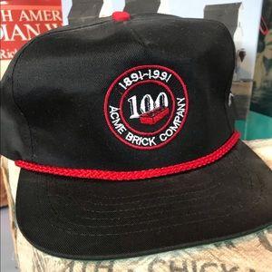 Other - Vintage 1993 Acme Dallas Cowboys Hat OS